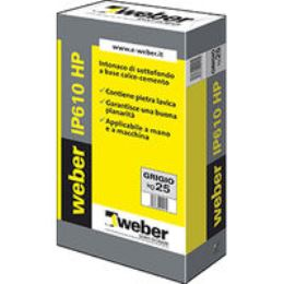 weber ip610 hp